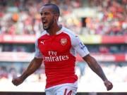 Bóng đá - Tin HOT tối 13/6: Liverpool đẩy mạnh vụ mua Walcott