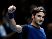 Thể thao - Tin thể thao HOT 13/6: Federer là số 1 kiếm tiền trong năm qua