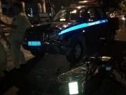 Tin tức trong ngày - Xe cảnh sát 113 gây tai nạn chết người