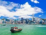 """Thế giới - 25 thành phố biển ai cũng ước được """"check-in"""" một lần"""