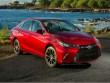 Toyota công bố Camry 2017 nhiều tính năng, giá không đổi