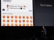 Công nghệ thông tin - iOS 10 trình làng: Liều thuốc tăng lực cực nặng cho iPhone