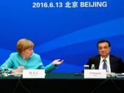 """Tài chính - Bất động sản - Châu Âu """"kiềm chân"""" doanh nghiệp nhà nước Trung Quốc"""