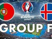 Bóng đá - Bồ Đào Nha – Iceland: Chờ Ronaldo đi vào lịch sử