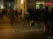 Video An ninh - Pháp sẽ trục xuất CĐV quá khích gây loạn ở EURO 2016