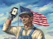 Công nghệ thông tin - Giá iPhone sẽ thay đổi ra sao nếu sản xuất tại Mỹ?