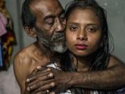 """Thế giới - Ảnh: Phận gái bán hoa ở """"pháo đài"""" nhà thổ Bangladesh"""
