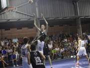 """Thể thao - """"Sếu vườn"""" bóng rổ 2m30 khiến Real, Barca để mắt"""