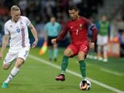 Bóng đá - Đuổi kịp Figo, nhưng Ronaldo bị đàn em phá kỉ lục