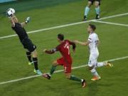 """Bóng đá - Video HOT Euro 15/6: """"Hàng thải"""" MU che mờ Ronaldo"""
