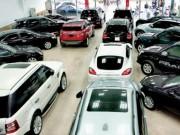 Thị trường - Tiêu dùng - 4 năm, người Việt chi hơn nửa tỷ USD nhập ô tô cũ