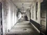 Ám ảnh bệnh viện tâm thần từ thế kỷ 19