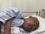 NSƯT Hán Văn Tình rời viện sau 2 năm điều trị ung thư