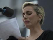 Lady Gaga khóc sưng mắt vì vụ xả súng ở hộp đêm đồng tính