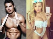 """Phim - Ronaldo bị các diễn viên phim """"nóng"""" đánh giá thấp"""