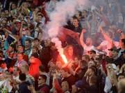 Bóng đá - Nghi án hooligan Nga được tài trợ để làm loạn Euro
