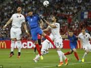 Bóng đá - Chi tiết Pháp – Albania: Payet lại ấn định tỉ số (KT)