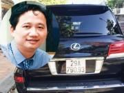Tin tức trong ngày - Giãi bày của Phó chủ tịch Hậu Giang Trịnh Xuân Thanh