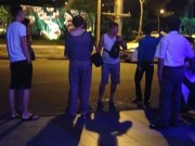 Tin tức trong ngày - Đà Nẵng xác minh thông tin khách TQ đốt tiền Việt