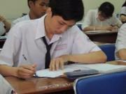 Giáo dục - du học - TP.HCM công bố 64 địa điểm thi THPT Quốc gia