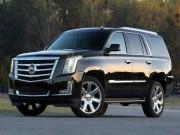 Tin tức ô tô - Top 10 SUV 2016 sang nhất cho phái mạnh lắm tiền