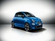 Tin tức ô tô - Tiết lộ mức giá Fiat 500S mới