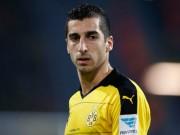 Bóng đá - Tin HOT tối 16/6: MU gặp khó mua Mkhitaryan