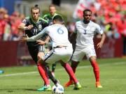 Bóng đá - Tranh cãi: ĐT Anh mất oan 2 quả 11m