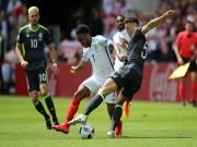 Bóng đá - Chi tiết Anh - Xứ Wales: Bàn thắng muộn (KT)