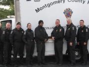 Thế giới - Mỹ: Dụ tội phạm tình dục, cảnh sát bắt đúng đồng nghiệp