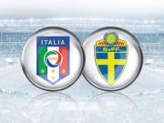Bóng đá - Italia – Thụy Điển: Thành bại ở Ibrahimovic