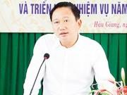 Hết là Phó CT Hậu Giang, ông Trịnh Xuân Thanh làm gì?