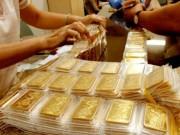 """Tài chính - Bất động sản - Vàng """"bốc hơi"""" hơn 400 nghìn đồng/lượng sau 1 đêm"""