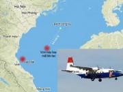 Tin tức trong ngày - Thời tiết xấu, tạm dừng bay cứu nạn CASA mất tích