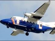 Video An ninh - Tìm thấy mảnh vỡ nghi của máy bay CASA-212