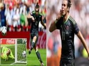 Bóng đá - Video HOT EURO 17/6: Bale đi vào lịch sử