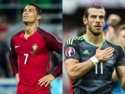Bóng đá - Ronaldo đá phạt 7 giải không bằng Bale đá phạt 2 trận
