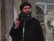 """Thế giới - IS """"giấu xác"""" thủ lĩnh Al-Baghdadi vì sợ nhụt chí?"""