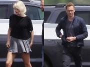 Ca nhạc - MTV - Taylor Swift dùng phi cơ đưa Tom Hiddleston ra đảo hẹn hò