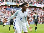 Bóng đá - Euro 2016: 5 bàn thắng nghẹt thở nhất phút cuối trận