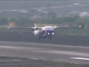 Tin tức trong ngày - Hình ảnh cuối cùng của CASA-212 trước khi gặp nạn