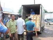 An ninh Xã hội - Phát hiện 14kg ma túy trên tàu hỏa Bắc- Nam