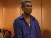 Video An ninh - Xách dao đâm chết người vì… miếng thịt bò