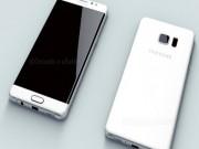 Dế sắp ra lò - 5 triệu máy Galaxy Note 7 được sản xuất ngay trong tháng 7