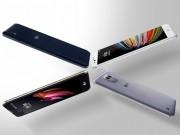 Dế sắp ra lò - LG X Mach màn hình 2K, điểm ảnh 1.55μm sắp ra mắt