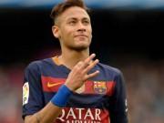 Bóng đá - Tin HOT tối 17/6: 3 đại gia theo đuổi Neymar
