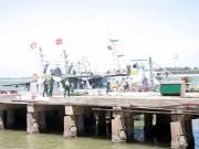 Tin tức trong ngày - Tìm thấy thi thể Thượng tá Trần Quang Khải trên biển Nghệ An