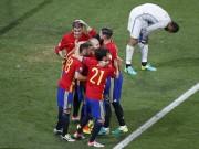 Bóng đá - Chi tiết Tây Ban Nha – Thổ Nhĩ Kỳ: Cuồng phong đỏ (KT)