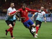 Bóng đá - Tây Ban Nha - Thổ Nhĩ Kỳ: Tấn công như vũ bão