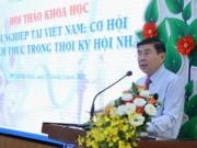 Tài chính - Bất động sản - TP.HCM dành nghìn tỉ đồng ngân sách để hỗ trợ hoạt động khởi nghiệp